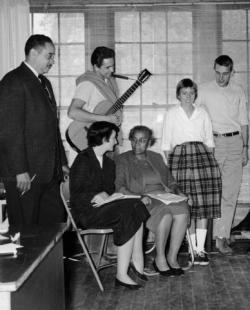 Septima Clark Citizenship Schools